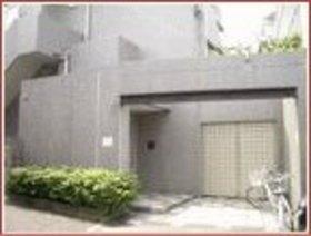 ヒルトップハウス恵比寿の外観画像