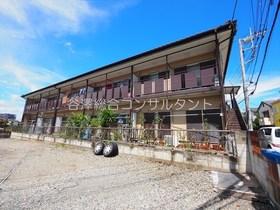 シマヤコーポの外観画像