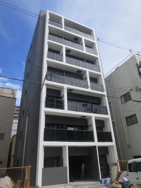モダンアパートメント梅田ノース