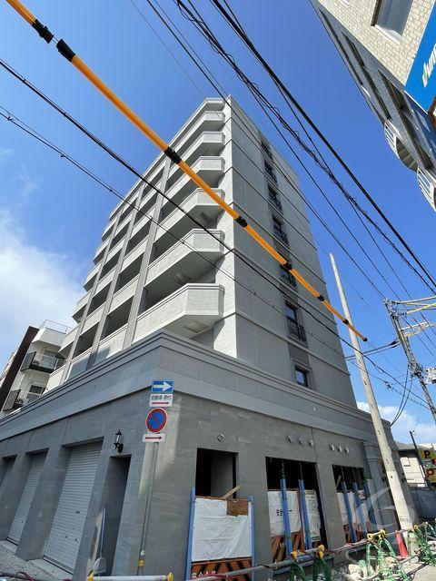 尼崎市武庫之荘1丁目の賃貸マンション