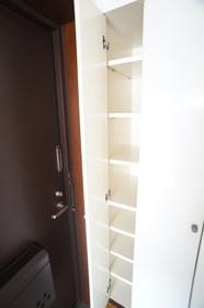 テルハイツ 301号室