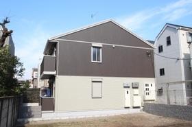 プレジオ志村の外観画像