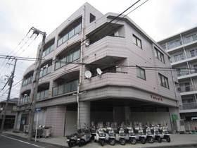 高田駅 徒歩7分の外観画像