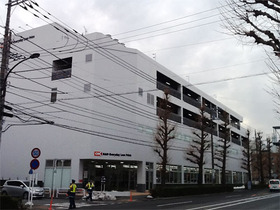 オーケー立川富士見町