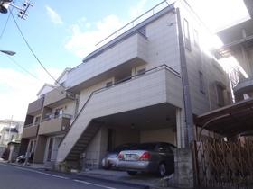 西蒲田へーベルハウス2階の外観画像