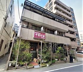 京王多摩川駅 徒歩4分の外観画像
