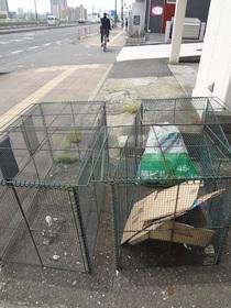 神奈川新町駅 徒歩7分共用設備