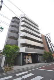 大岡山駅 徒歩6分外観