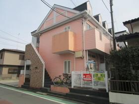 オレンジハウスの外観画像