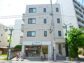 江古田駅 徒歩2分の外観画像