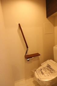 コラソンカーサ 201号室