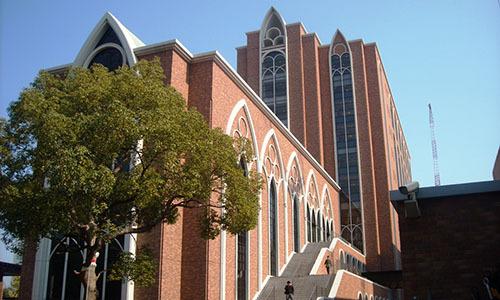 センチュリーシティⅠ 私立近畿大学