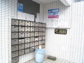 スカイコート横浜富岡共用設備