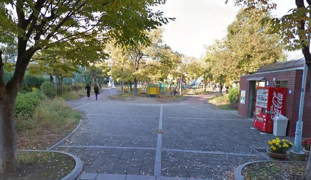 長吉出戸公園