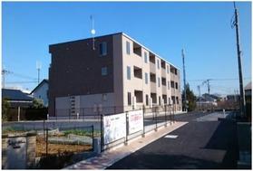 中野島駅 徒歩9分の外観画像