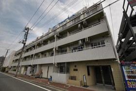 大井町駅 徒歩9分共用設備