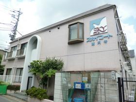 スカイコート高円寺駐車場