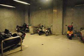 品川駅 徒歩14分駐車場