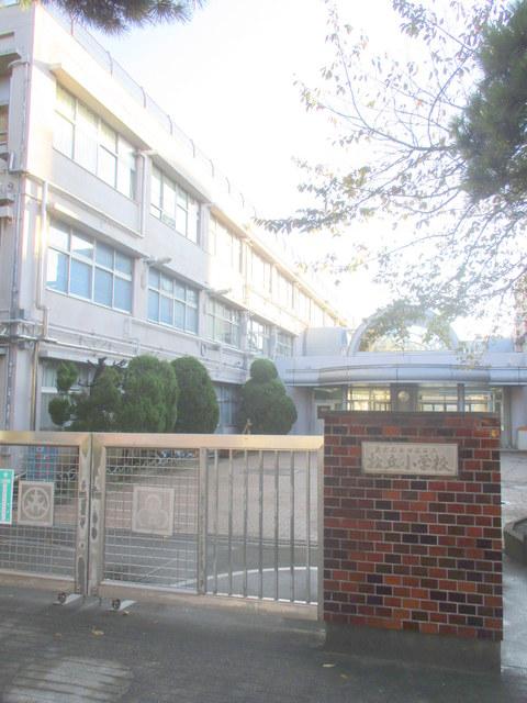 ブラウレーヘン桜新町[周辺施設]小学校