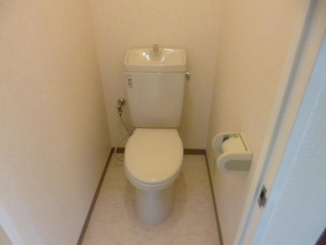 東武練馬駅 徒歩14分トイレ