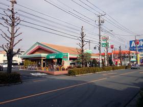 サイゼリヤ昭島昭和店