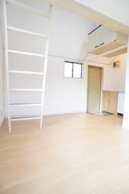 コーポマリーナ 201号室