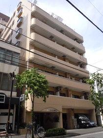 ライオンズマンション吉野町第12の外観画像