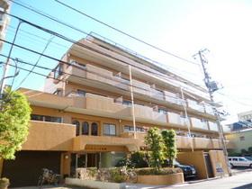 クリオコート松庵の外観画像