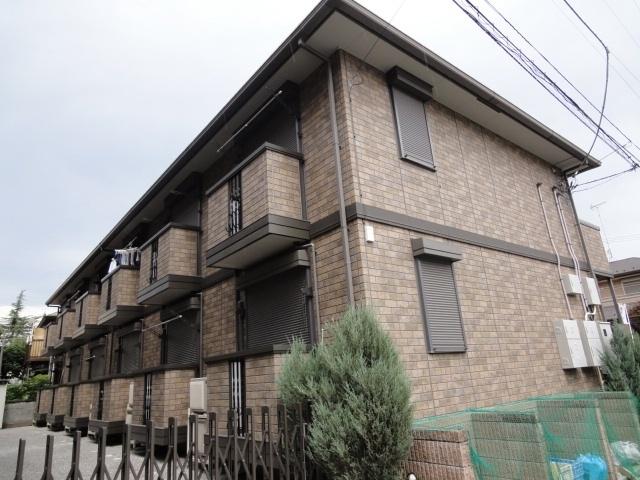 セピアコート本町の外観画像