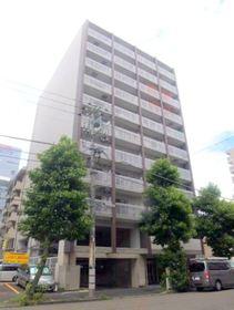 シュプレ新横浜の外観画像
