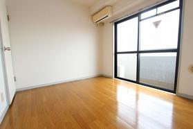 ヴィラMUSASHINO 502号室
