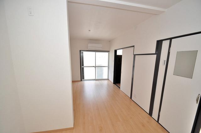 長田3-1-35 貸家 ゆったりくつろげる空間からあなたの新しい生活が始まります。