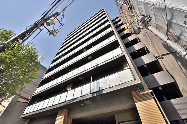 JPレジデンス大阪城東Ⅱ