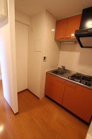 アルカディア西蒲田 705号室