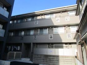 新江古田駅 徒歩7分の外観画像