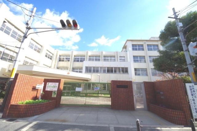 大阪市立鶴見小学校