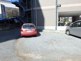 コアOK3駐車場