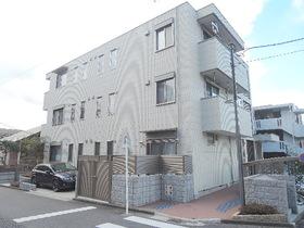 グリーン・ケイ東戸塚の外観画像