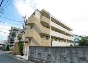 中野島駅 徒歩8分の外観画像