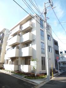 エリンコート新江古田の外観画像