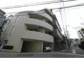 ラグジュアリーアパートメント目黒東山の外観画像
