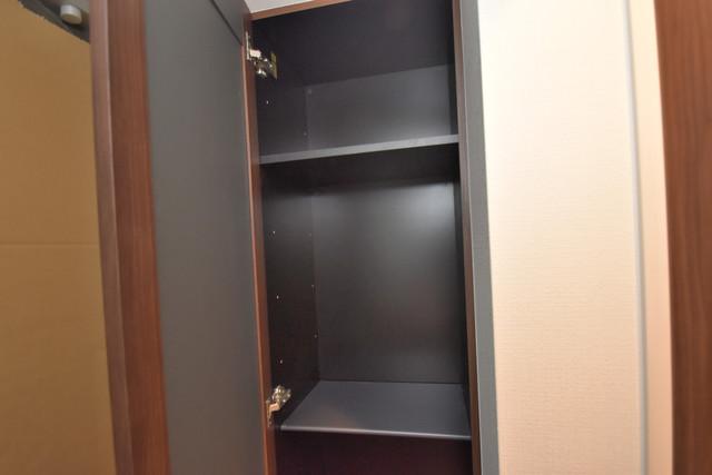 スプランディッド北巽 明るい玄関には大きめのシューズボックスがありますよ。