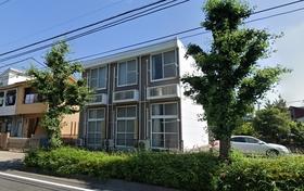 稲城長沼駅 徒歩8分の外観画像