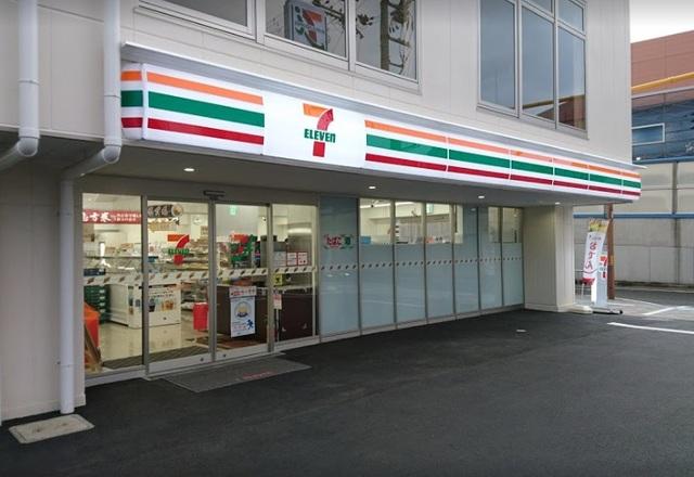 セブンイレブン堺北花田3丁店