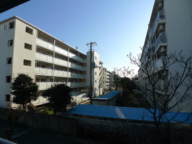 シンワコート羽田 206号室