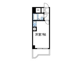海老名駅 徒歩5分4階Fの間取り画像