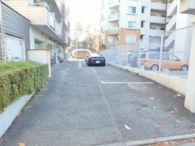 ルミエール(落合1)駐車場