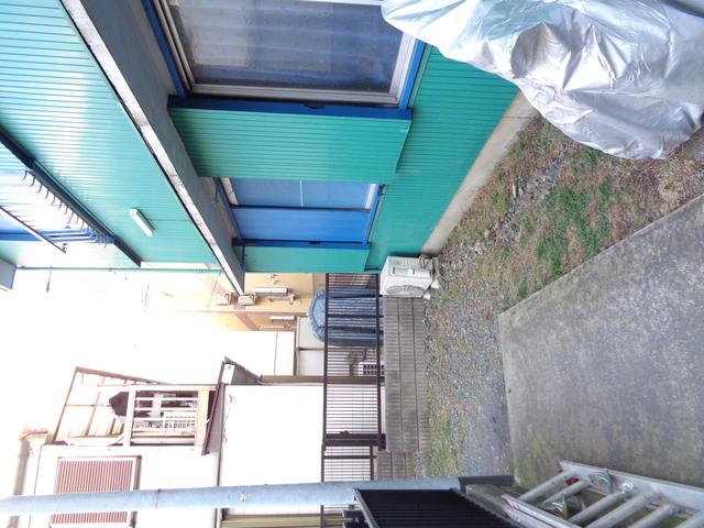 第2小菅荘共用設備
