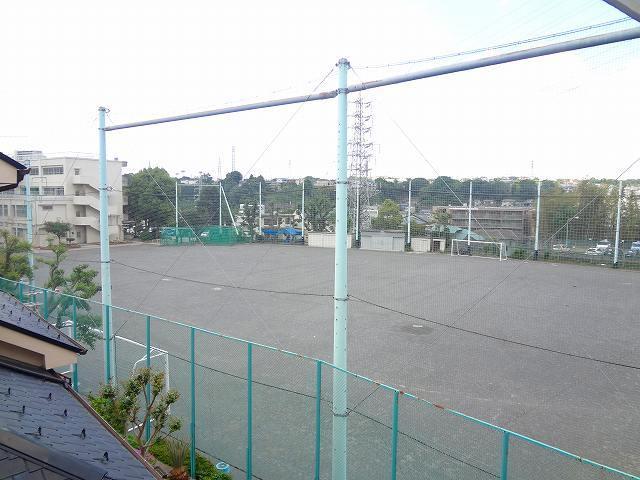 和田町駅 徒歩10分景色