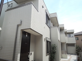 池尻大橋駅 徒歩7分の外観画像